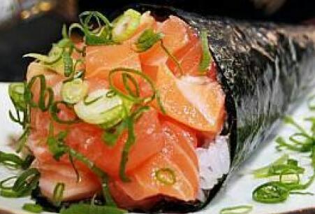 Ala Carte Sushi